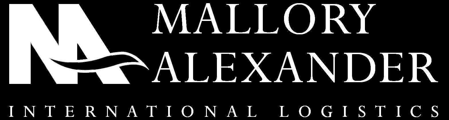 Mallory Alexander Logistics